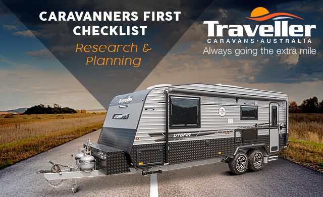Features To Look For When Buying A  Off Road Caravan